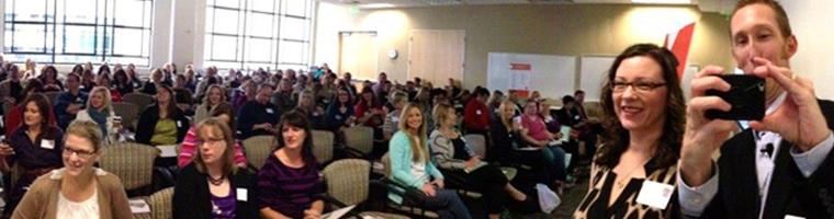 2014 Conference brings leadership changes for #mnblogcon