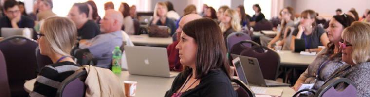 The Impact of MNBlogCon: Alice Seuffert