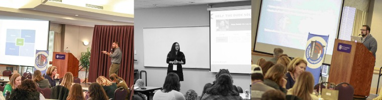 Speaker Slides from #MNBlogCon 2015