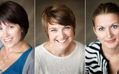 Glimpses of Soul Photography Headshots Are Back This Year!