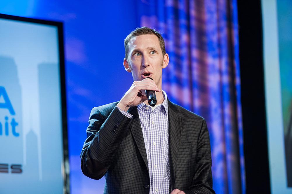 Introducing our 2017 Keynote Speaker: Arik Hanson